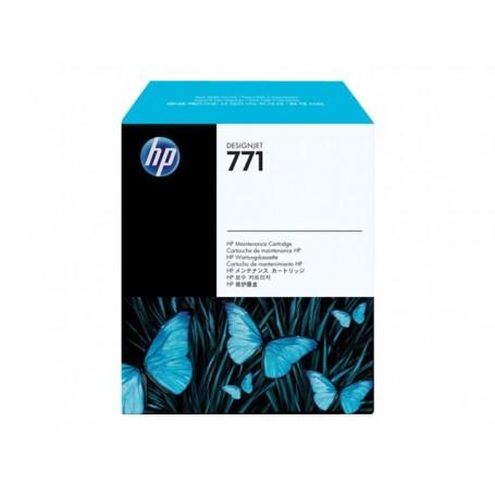 HP 771 - Cartouche de maintenance (CH644A)
