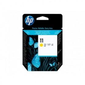 HP 11 - Tête d'impression jaune (C4813A)