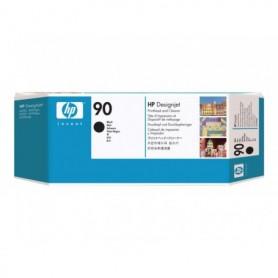 HP 90 - Tête d'impression noir (C5054A)