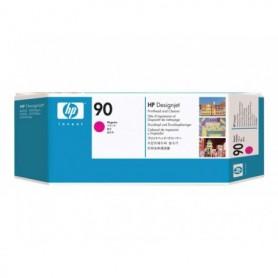 HP 90 - Tête d'impression magenta (C5056A)