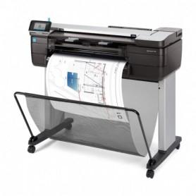 """Traceur multifonction HP DesignJet T830 MFP 24"""" (A1 0,610m)"""