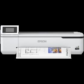 """Epson SureColor SC-T3100N 24"""" (A1 0,610m) sans pieds"""