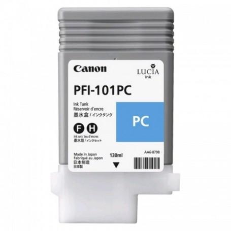 Canon PFI-101 PC - Cartouche d'impression cyan photo 130ml