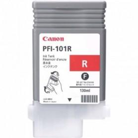 Canon PFI-101 R - Cartouche d'impression rouge 130ml
