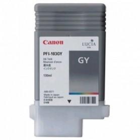 Canon PFI-103 GY - Cartouche d'impression gris 130ml