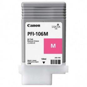 Canon PFI-106 M - Cartouche d'impression magenta 130ml