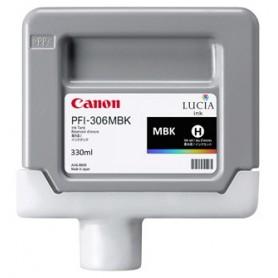 Canon PFI-306 MBK - Cartouche d'impression noir mat 330ml