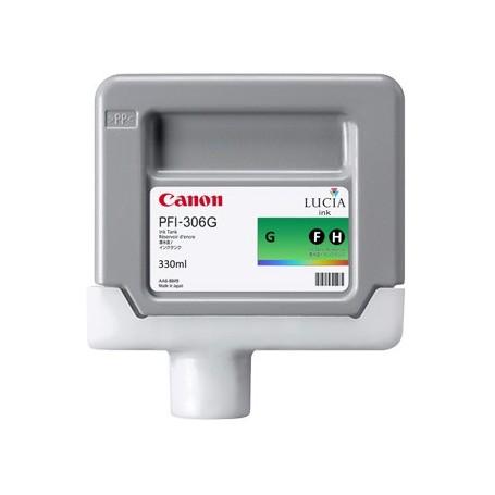 Canon PFI-306 G - Cartouche d'impression vert 330ml