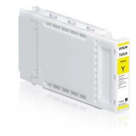 Epson T6924 - Réservoir jaune 110ml