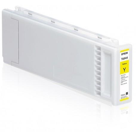 Epson T6944 - Réservoir jaune 700ml