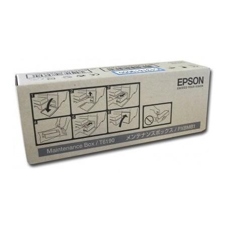 Epson T6190 - Récupérateur d'encre usagée