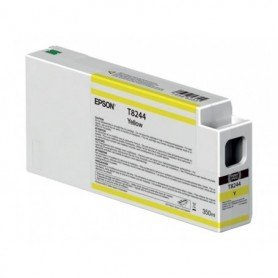 Epson T8244 - Réservoir jaune 350ml