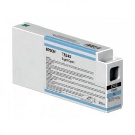 Epson T8245 - Réservoir cyan clair 350ml