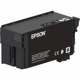 Epson T40D - Réservoir UltraChrome XD2 noir 80ml