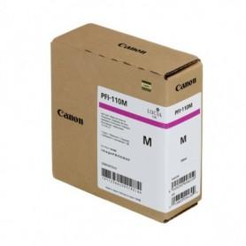 Canon PFI-110 M - Cartouche d'impression magenta 160ml