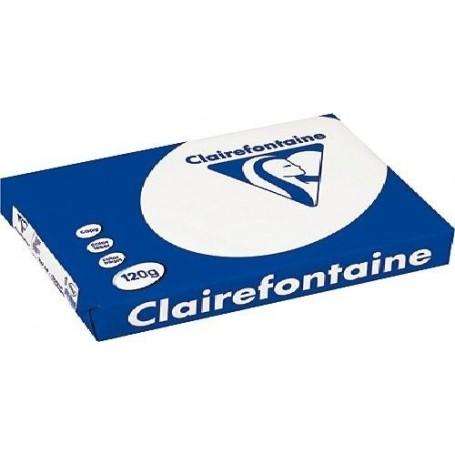 Clairefontaine Clairalfa Papier photocopie 120gr A4 (210 x 297 mm) 250 feuilles