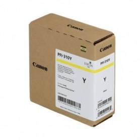 Canon PFI-310 Y - Cartouche d'impression jaune 330ml
