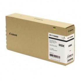 Canon PFI-710 MBK - Cartouche d'impression noir mat 700ml