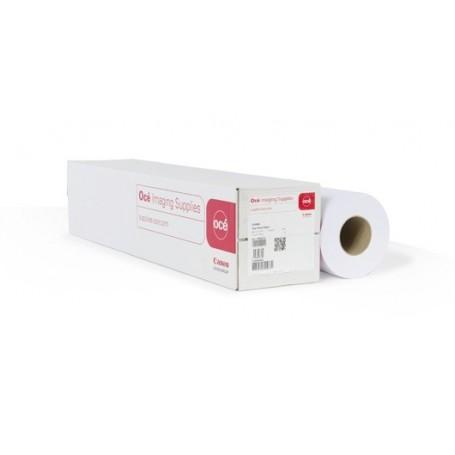 """Océ LFM360 - Film Polyester Adhésif 155µ 0,610 (24"""") x 50m (7722B002AA)"""