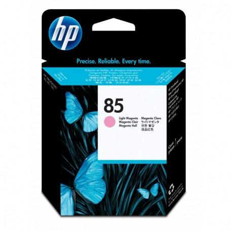 HP 85 - Tête d'impression magenta clair (C9424A)