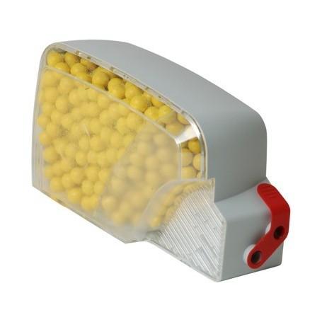 Océ ColorWave 3700 - Cartouche de toner jaune 500gr (3281C009AA)