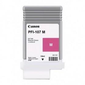 Canon PFI-107 M - Cartouche d'impression magenta 130ml