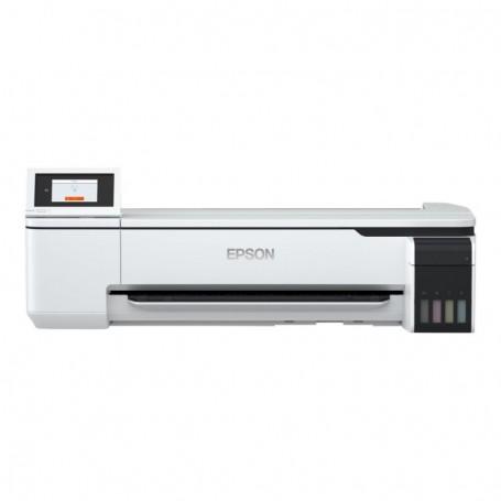 """Traceur Epson SureColor SC-T3100X 24"""" (A1 0,610m) sans pieds"""