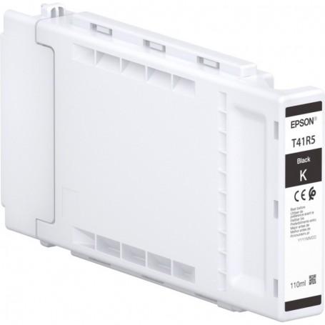 Epson T41R5 - Réservoir UltraChrome XD2 noir 110ml