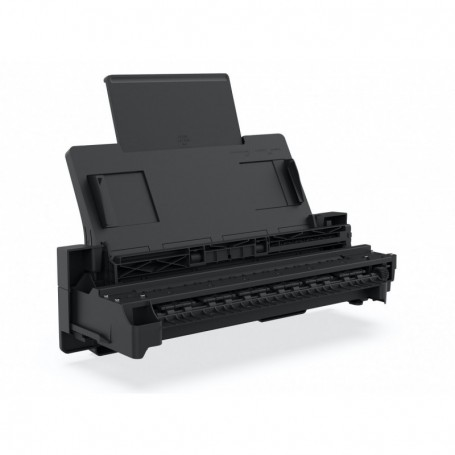 Bac de feuilles automatique pour HP DesignJet T200