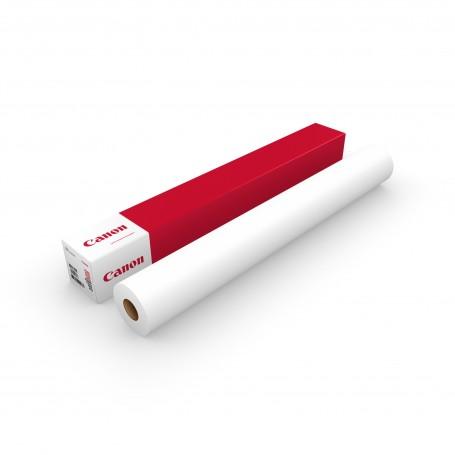 """Canon 1570B rouleau papier traceur non couché 90gr 1,067 (42"""") x 50m"""
