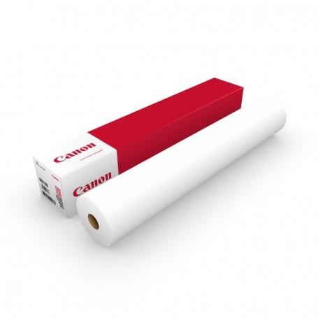 """Canon Océ IJM113C Papier Couché Haute Qualité FSC 90Gr/m² 1,067 (42"""") x 175m (7678B032AA)"""
