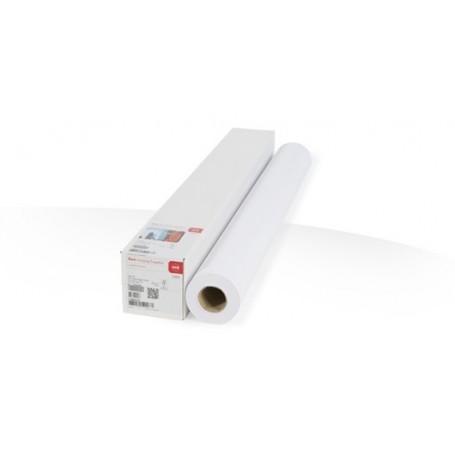 "Océ IJM258C - Papier Photo Brillant FSC 170gr 0,914 (36"") x 85m mandrin 3"" (7686B004AA)"