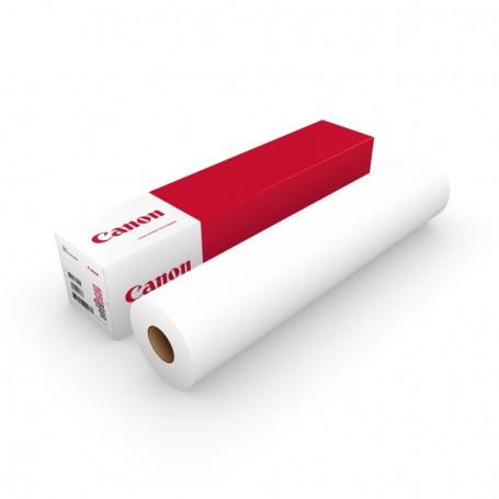 Canon Océ IJM113C Papier Couché Haute Qualité FSC 90Gr/m² 0,841 (A0) x 175m (3449V151)