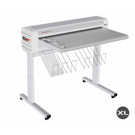 Plieuse de plans électrique A0 (4m) Powersinus Evo® XL