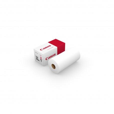 Canon Océ IJM113 rouleau papier traceur Couché Haute Qualité FSC 90Gr/m² 0,297 (A3) x 120m (7678B021AA)