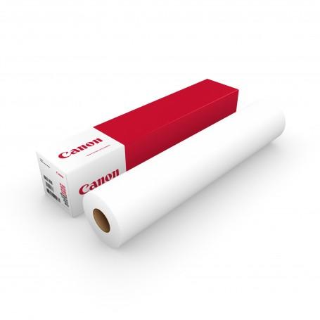 """Canon Océ IJM113 rouleau papier traceur Couché Haute Qualité FSC 90Gr/m² 0,914 (36"""") x 91m (7678B020AA)"""