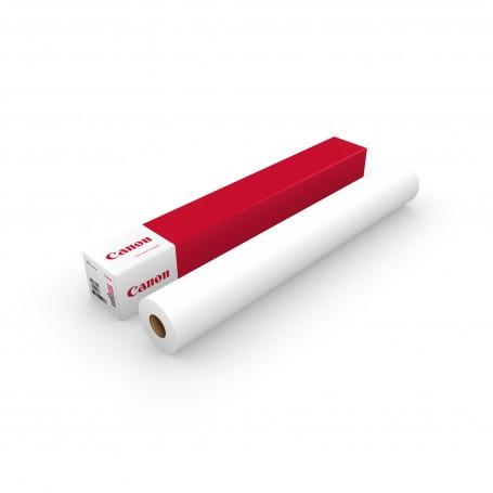"""Canon 7215A rouleau papier traceur couché mat 180Gr/m² 0,914 (36"""") x 30m"""
