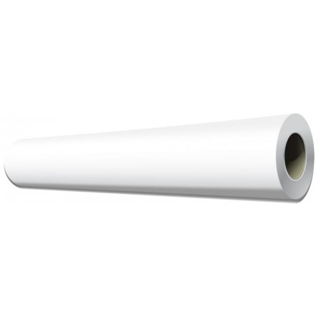 """Papier M1 Couché Blanc 130gr/m² 0,914 (36"""") x 45m"""