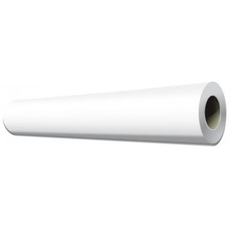 """Papier M1 Couché Blanc 130gr/m² 1,270 (50"""") x 30m"""