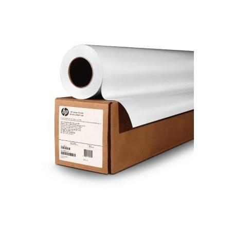 "HP Bright White Inkjet Paper 90gr 0,610 (24"") x 152,4m (3"") | L4Z44A"
