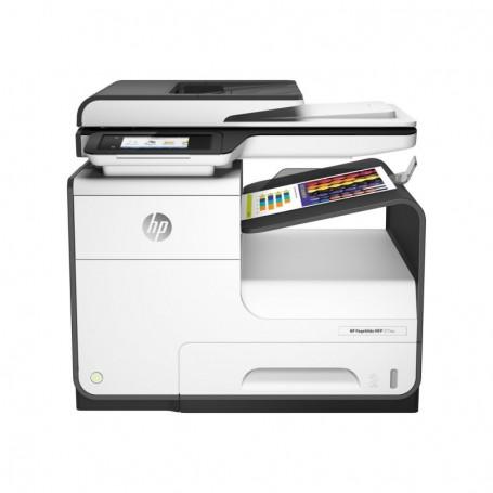 HP PageWide 377dw - Imprimante multifonctions jet d'encre couleur
