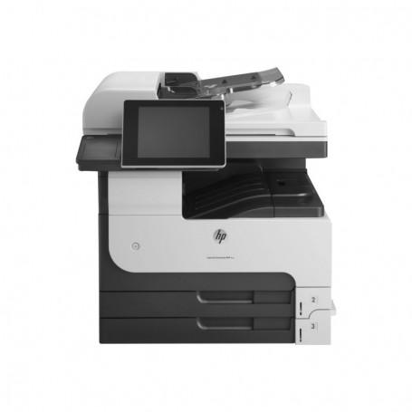 HP LaserJet Enterprise M725dn - Imprimante multifonctions laser