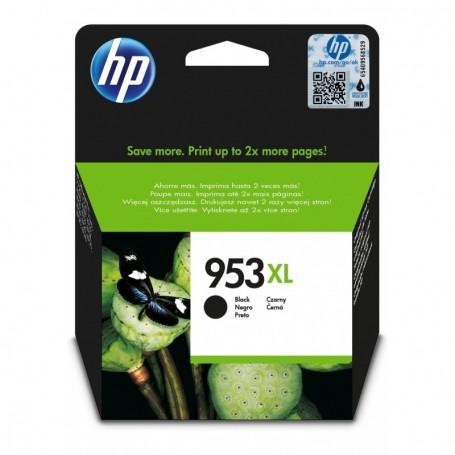 HP 953XL - L0S70AE - cartouche d'impression noir (Jusqu'à 2000 pages)