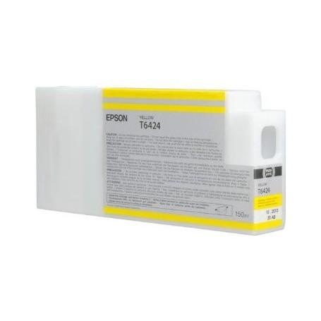 Epson T6424 - Réservoir jaune 150ml