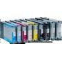 Epson T6143 - Réservoir magenta 220ml