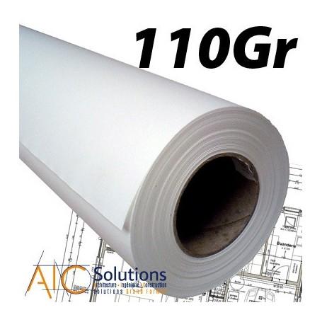 """ColorPrint calque 110/115gr 0,914 (36"""") x 50m"""