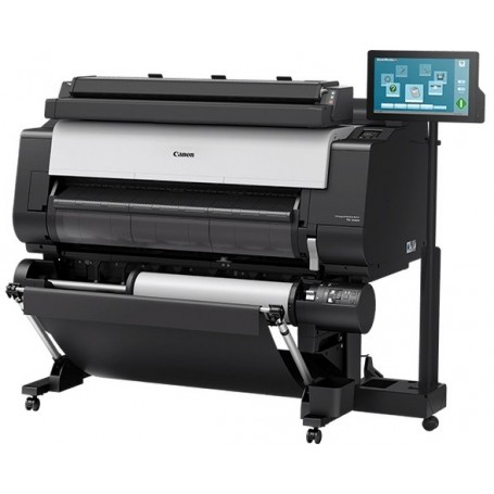 """Traceur multifonction Canon imagePROGRAF TX-3000 MFP T36 AIO - 36"""" (A0 0,914m)"""