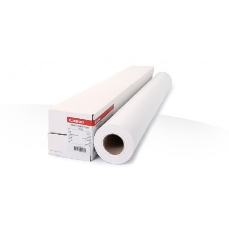 "Canon 6061B - Papier Photo Satiné 200Gr/m² 0,914 (36"") x 30m"