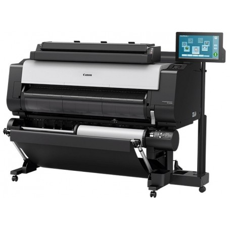 """Traceur multifonction Canon imagePROGRAF TX-4000 MFP T36 AIO - 44"""" (1,118m)"""