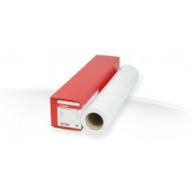 """Canon 9172A - Papier Toile Canvas 340Gr/m² 1,067 (42"""") x 15,2m"""